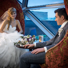 Wedding photographer Vladimir Filippov (GrafFoto). Photo of 11.10.2015