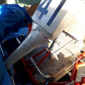 KT100  のカスタム事例画像 HRKC(北海道レーシングカートクラブ)さんの2019年08月21日21:37の投稿