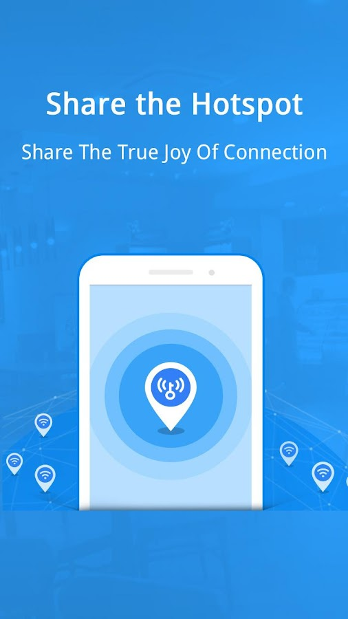 how to connect my phone to shaw go wifi