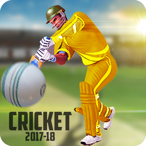 Cricket Champion League - New Cricket Game