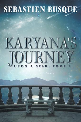 Karyana's Journey cover