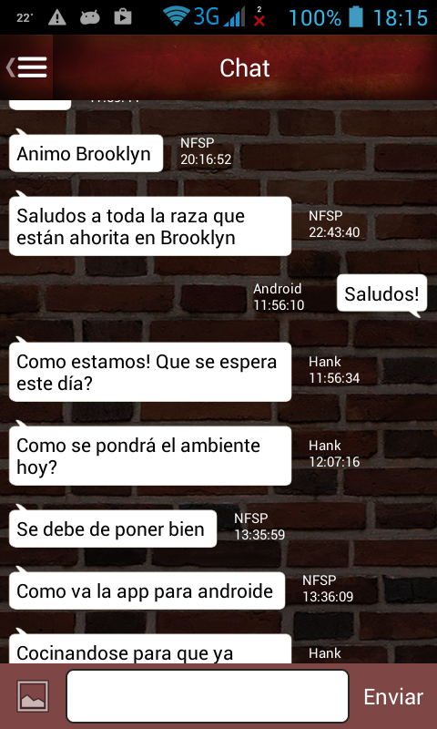 Brooklyn SportsBar- screenshot