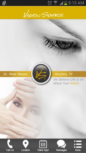Vision Source Moes Nasser