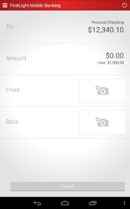 FirstLight Mobile Banking screenshot 9