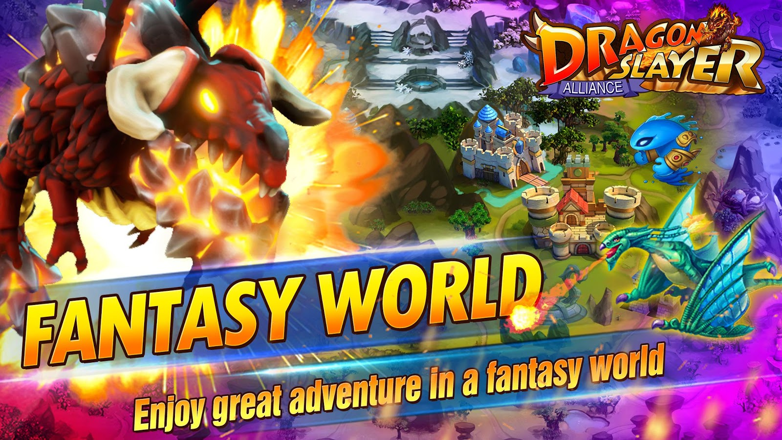 %name War Dragons Android Compatibility