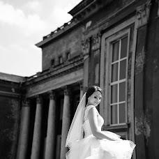 Wedding photographer Olga Smaglyuk (brusnichka). Photo of 16.09.2017