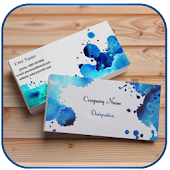 Free Business Card Maker-Visiting Card Maker