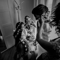 Bröllopsfotograf Joaquín Ruiz (JoaquinRuiz). Foto av 15.03.2019