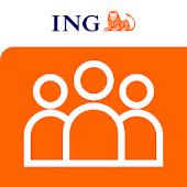 ING Event App icon