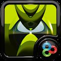 Breez 1 GO Launcher Theme icon
