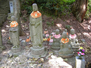 Photo: 国上寺。