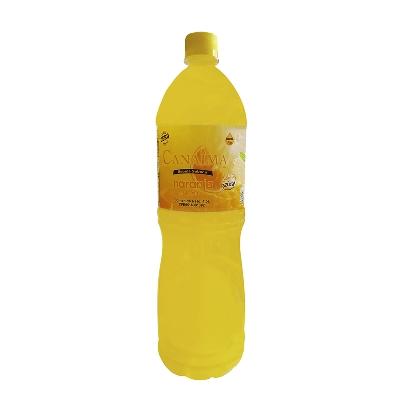 Agua Canaima Saborizada Naranja 1.5Lt