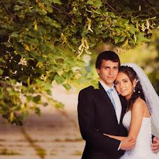 Wedding photographer Petr Kaykov (KAYKOV). Photo of 28.07.2013