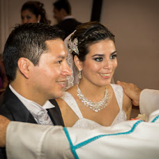 Wedding photographer Julio Urquiaga (JulioUrquiaga). Photo of 10.01.2016