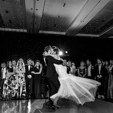 Wedding photographer Michel Bohorquez (michelbohorquez). Photo of 27.10.2018