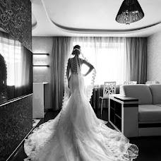 Wedding photographer Dmitriy Cvetkov (tsvetok). Photo of 19.10.2017
