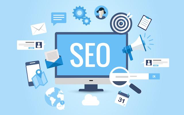 Dịch vụ SEO website mang lại nhiều lợi ích đặc biệt cho doanh nghiệp