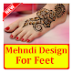 Foot Feet Leg Mehandi Designs ( Offline ) Download on Windows