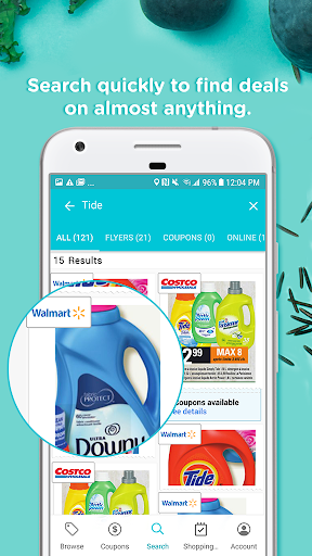 Flipp - Weekly Shopping screenshot 2