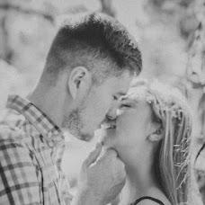 Wedding photographer Irina Belkova (IrisPhoto). Photo of 14.08.2016