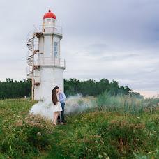 Wedding photographer Anna Fedorova (annarozzo). Photo of 21.08.2018