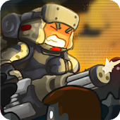 Captain Zombie : Shooting Game