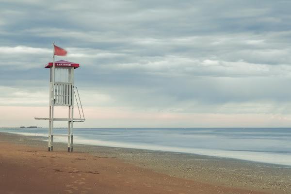 Sorvegliando il  Mare di simone_ragazzini