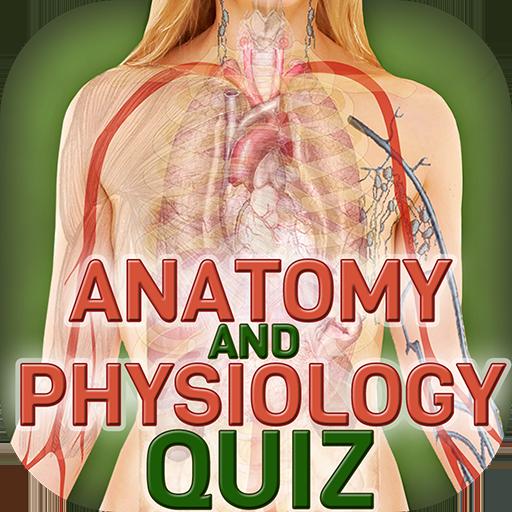 Human Body Anatomy Quiz (game)