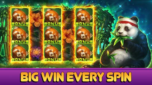 Slots UP!uff0dfree casino games & slot machine offline apkpoly screenshots 4