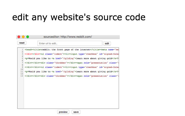 sourceditor