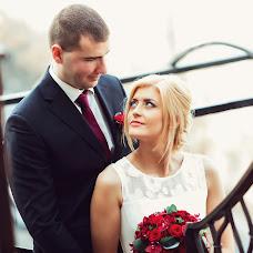 Wedding photographer Ostap Davidyak (Davydiak). Photo of 05.06.2015