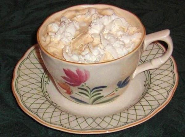 Alexander Espresso Recipe