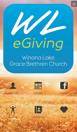 WLGBC eGiving