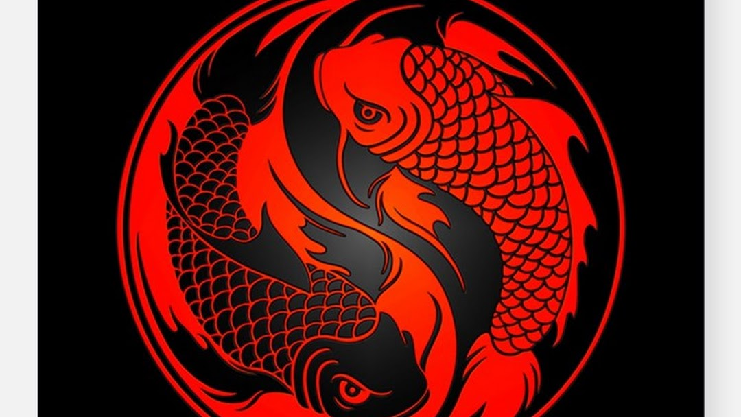 Logo Penjual Ikan Hias