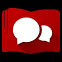 Booxy - Vaše knižní databáze zdarma icon