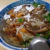 葉蘭香糯米飯