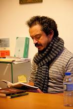 Photo: Valério Romão (Sessões Ícone, EC.ON)