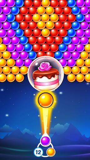 Pastry Pop Blast - Bubble Shooter screenshots 2