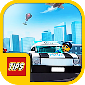 FREETIPs LEGO City Games