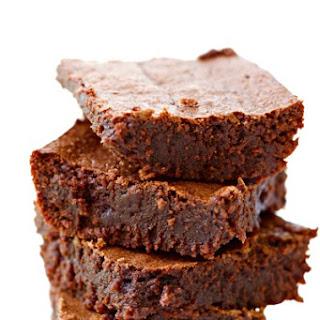 Fudgy Grain Free Brownies Recipe
