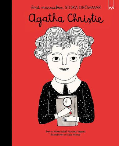 Små människor, stora drömmar : Agatha Christie