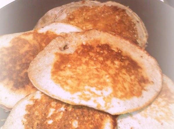Extremely Simple Raspberry Pancakes Recipe