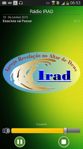 Rádio IRAD