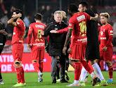 Antwerp heeft met 1-2 gewonnen op het veld van Cercle Brugge