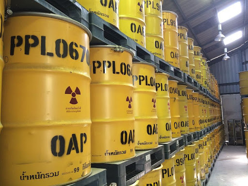 Kimba: A town torn apart by nuclear waste proposal
