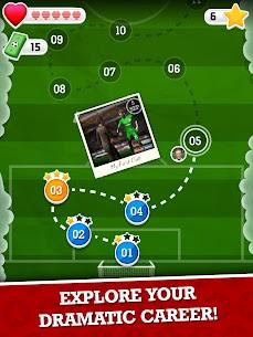 Score! Hero MOD 1.751 (Unlimited Money) Apk 9