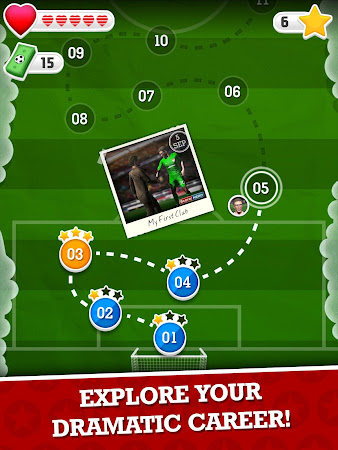 Score! Hero 1.75 screenshot 2092816