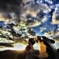 Wedding photographer Stefano Franceschini (franceschini). Photo of 17.01.2018
