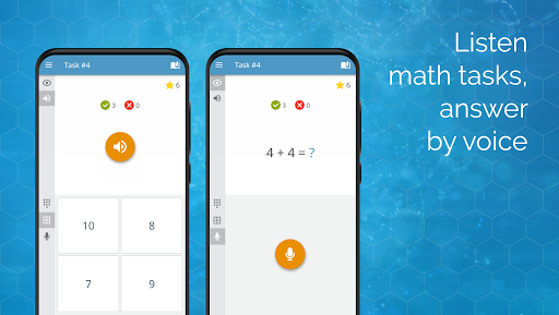 Math games: arithmetic, times tables, mental math 3.6.0 screenshots 6
