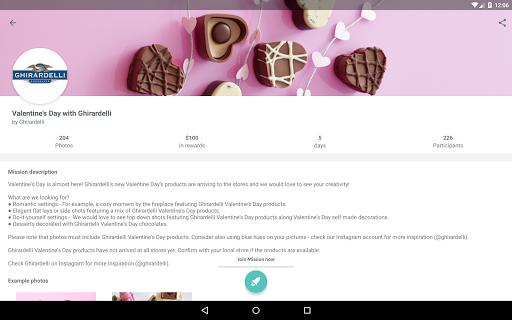Foap - sell your photos 3.21.0.794 screenshots 11